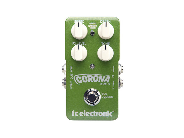 TC ELECTRONIC Corona Chorus - La Pietra Music Planet