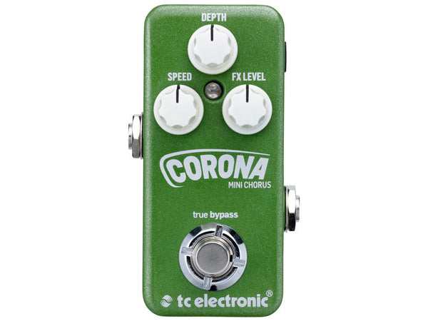 TC ELECTRONIC Corona Mini Chorus - La Pietra Music Planet