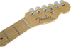 FENDER American Elite Telecaster® Thinline MN Natural