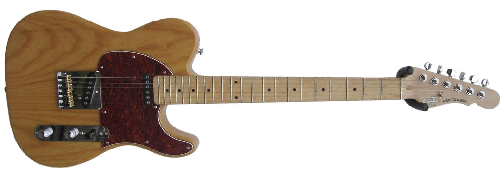 G&L TRIBUTE ASCLPR NT - La Pietra Music Planet