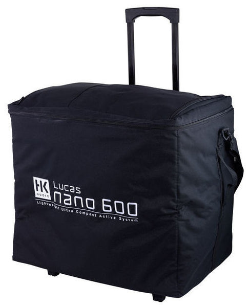 HK Roller Bag Nano 600 - La Pietra Music Planet - 1