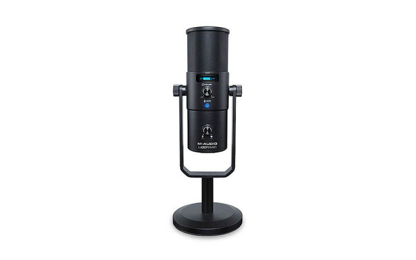 M AUDIO UBER MIC USB