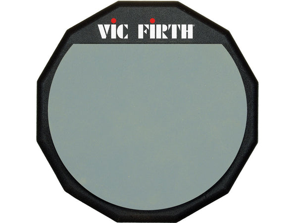 VIC FIRTH Pad 12 - La Pietra Music Planet