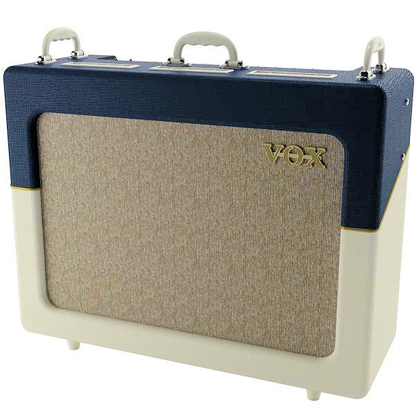 VOX AC30C2 TV BC - La Pietra Music Planet