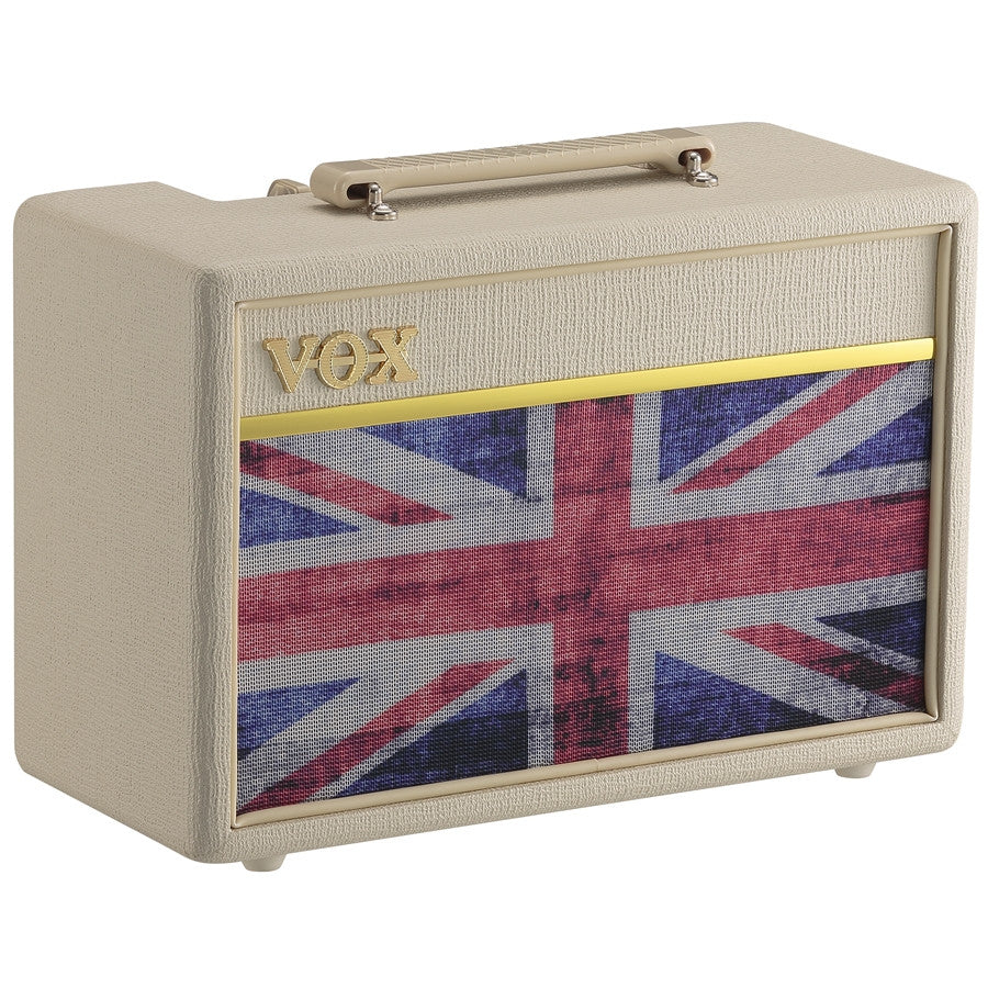VOX PathFinder10 Union Jack - La Pietra Music Planet