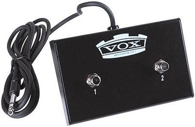 VOX VFS2A Switch - La Pietra Music Planet