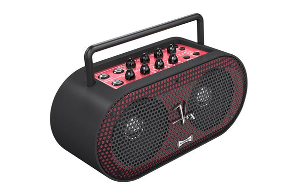 VOX Soundbox Mini Black - La Pietra Music Planet - 1