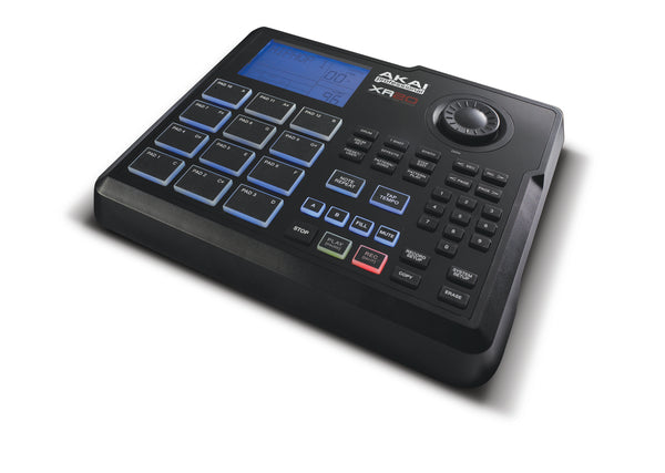 AKAI Xr20 Goove Box & Drum Machine