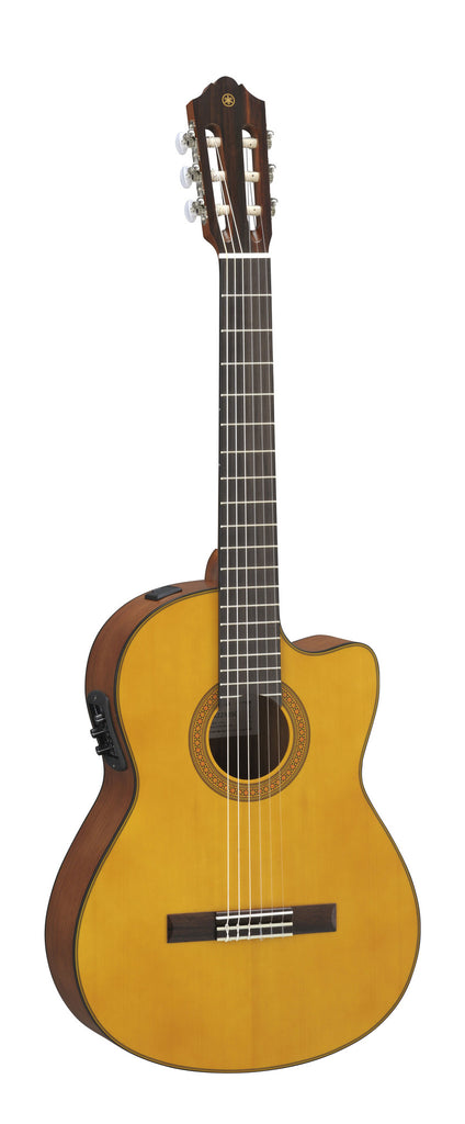 YAMAHA Cgx122msc - La Pietra Music Planet - 1