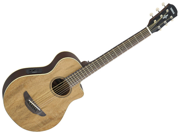 YAMAHA Apxt2Ew Natural - La Pietra Music Planet