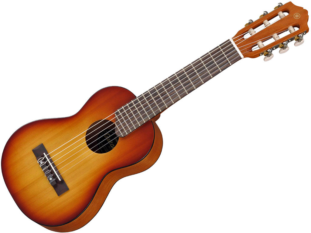 YAMAHA GL1 TBS Guitalele - La Pietra Music Planet