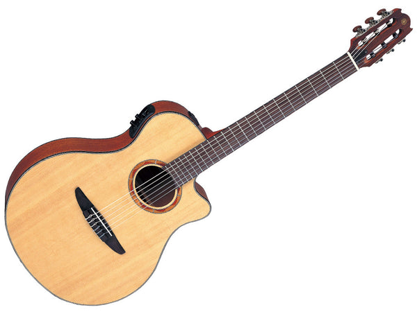 YAMAHA NTX700 Natural - La Pietra Music Planet