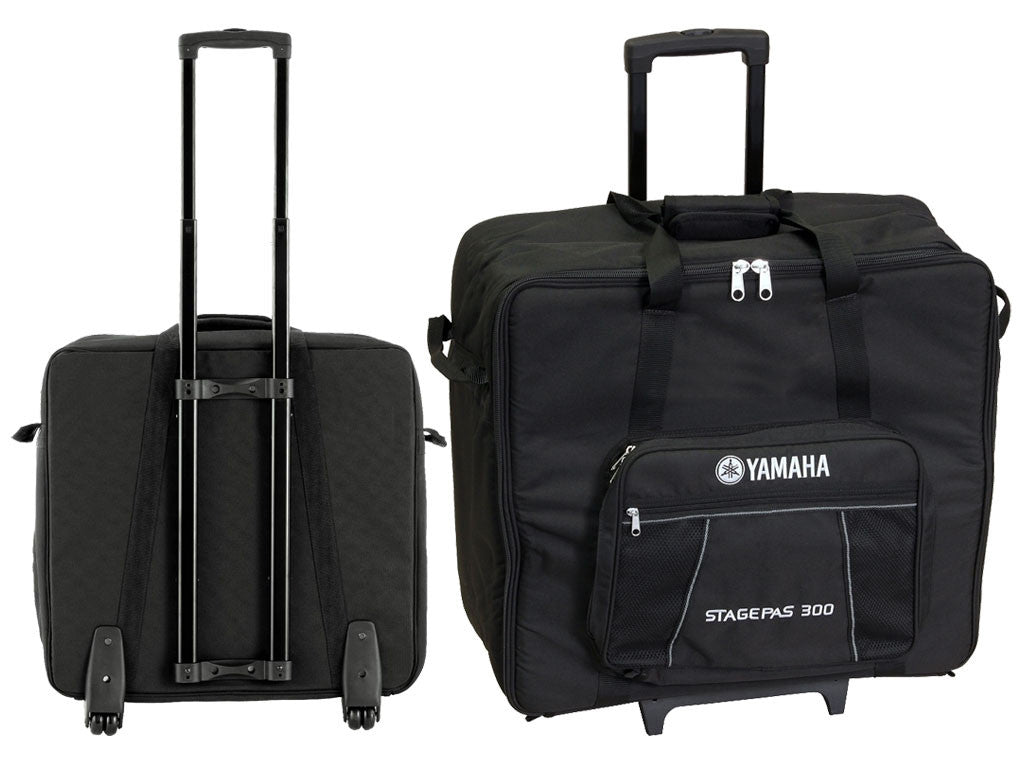 YAMAHA Trolley Stagepas 400i - La Pietra Music Planet - 1