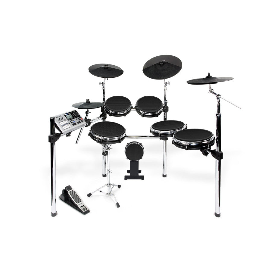 ALESIS Dm10x Kit Mesh - La Pietra Music Planet