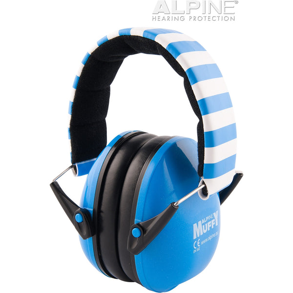 ALPINE Muffy BL Cuffia Isolante Kids - La Pietra Music Planet - 1