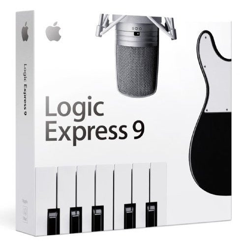 APPLE Logic Express 9 - La Pietra Music Planet