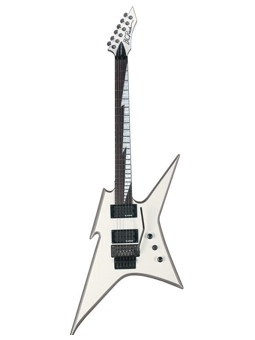 B.C.RICH IronBird Ltd White