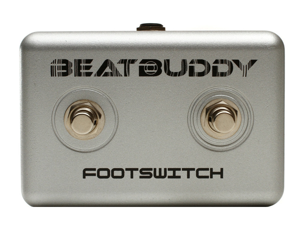 BEATBUDDY Pedale Switch - La Pietra Music Planet - 1