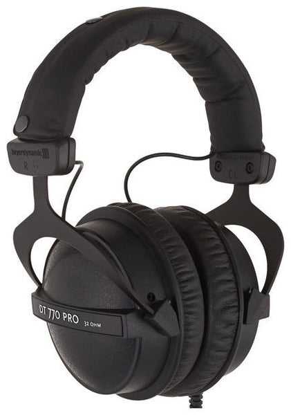 BEYERDYNAMIC DT770Pro 32 Ohm - La Pietra Music Planet - 1