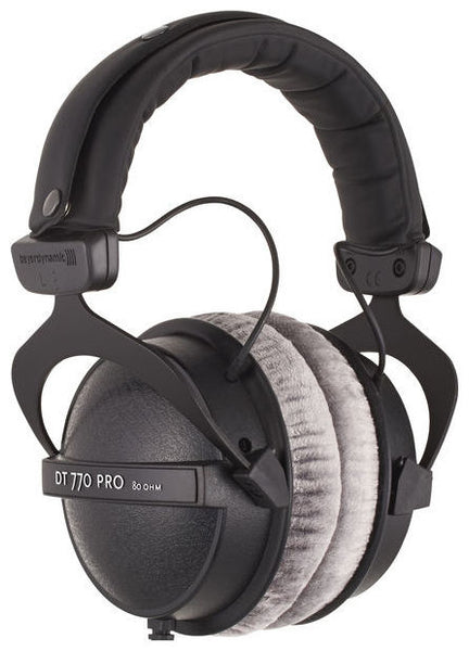 BEYERDYNAMIC DT770Pro 80 Ohm - La Pietra Music Planet - 1