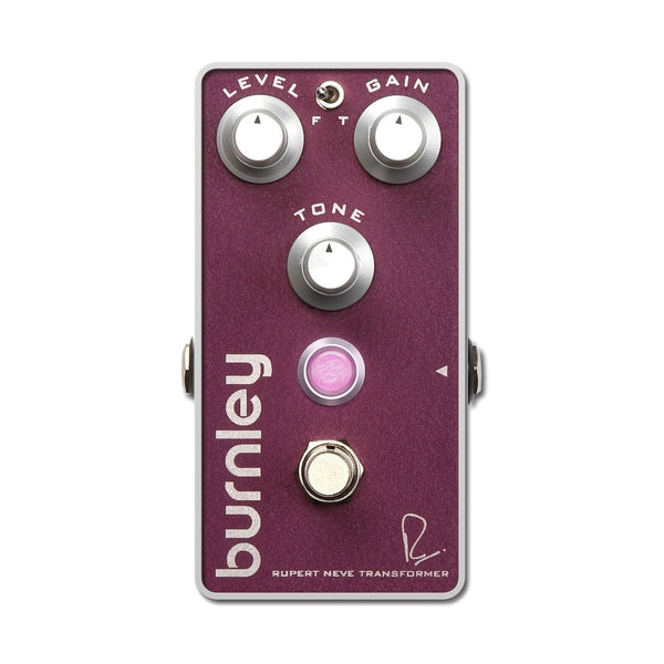 BOGNER P Burnley - La Pietra Music Planet