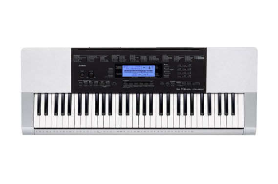 CASIO CTK4200 - La Pietra Music Planet