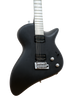 ANDREAS GUITAR Gsd Black - La Pietra Music Planet - 2