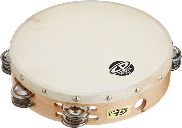 COSMIC PERCUSSION CP391 TAMBURELLO SONAGLI 10