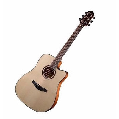 CRAFTER HDE500N Natural - La Pietra Music Planet