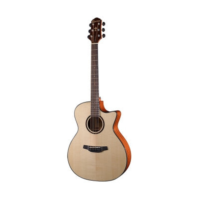 CRAFTER HGE500N Natural - La Pietra Music Planet