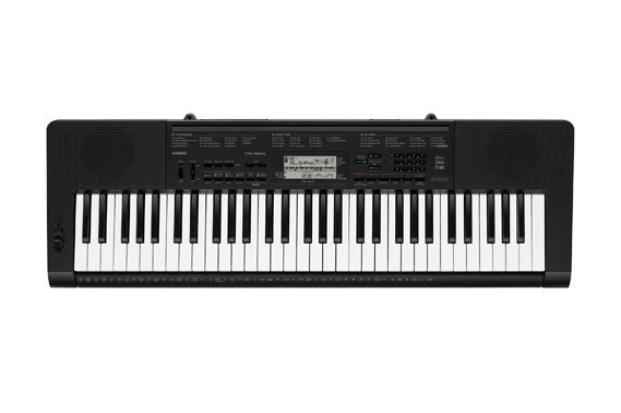 CASIO CTK3200 - La Pietra Music Planet