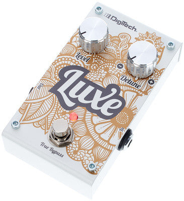 DIGITECH Luxe - La Pietra Music Planet - 1