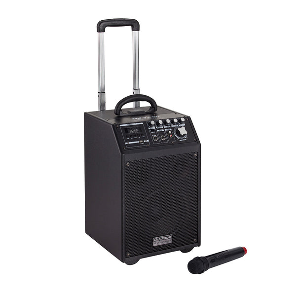 DJ TECH UCUBE 85 MK V - La Pietra Music Planet