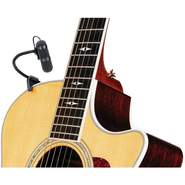 DPA Dv4099g Guitar - La Pietra Music Planet - 1