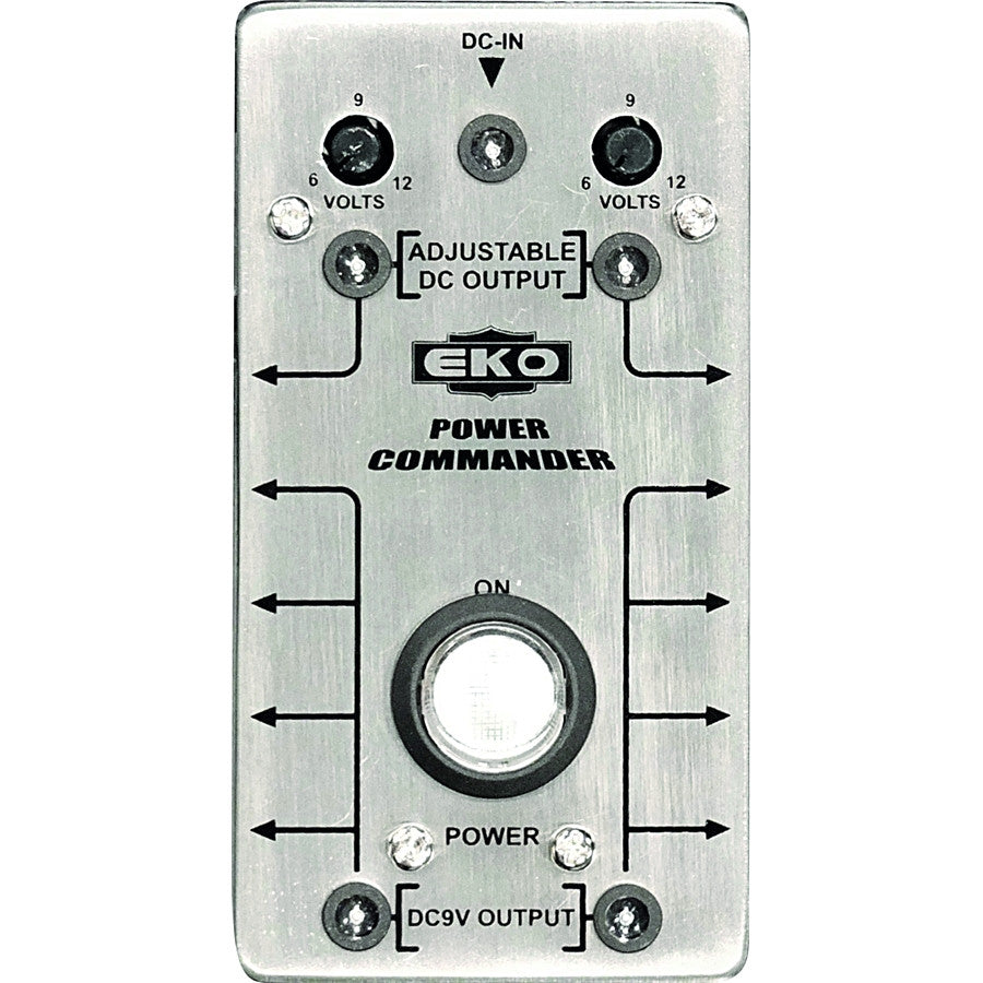EKO Power Commander - La Pietra Music Planet