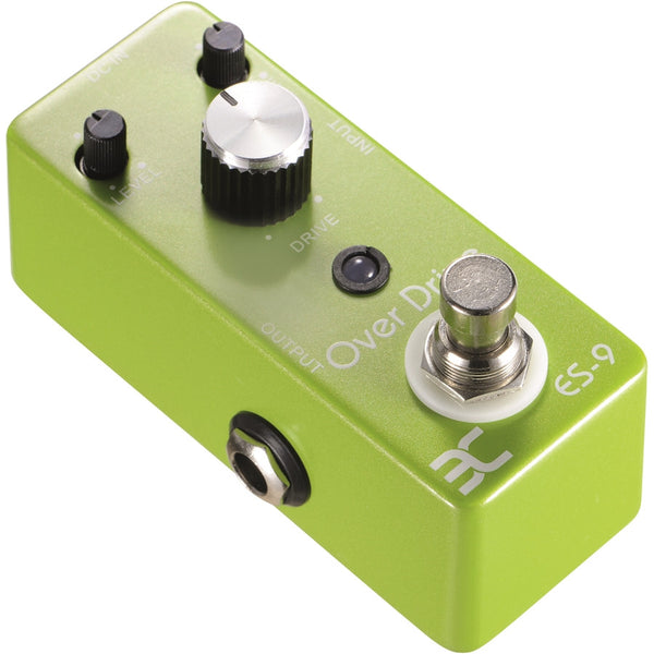 EX Tc17 Eighties Screamer Overdrive - La Pietra Music Planet