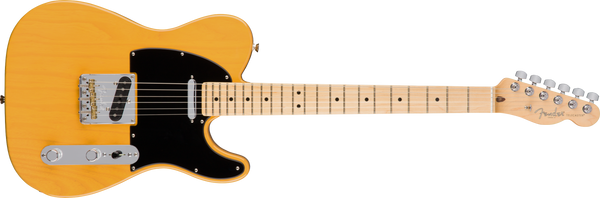 FENDER American Pro Telecaster®, Maple Fingerboard, Butterscotch Blonde