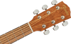FENDER  FA15 3/4 Scale Steel with Gig Bag Walnut Fingerboard Red