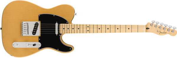 FENDER Limited Edition Player Telecaster®, Maple Fingerboard