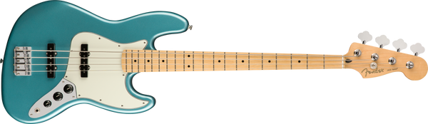 FENDER Player Jazz Bass®,Maple Fingerboard Tidepool