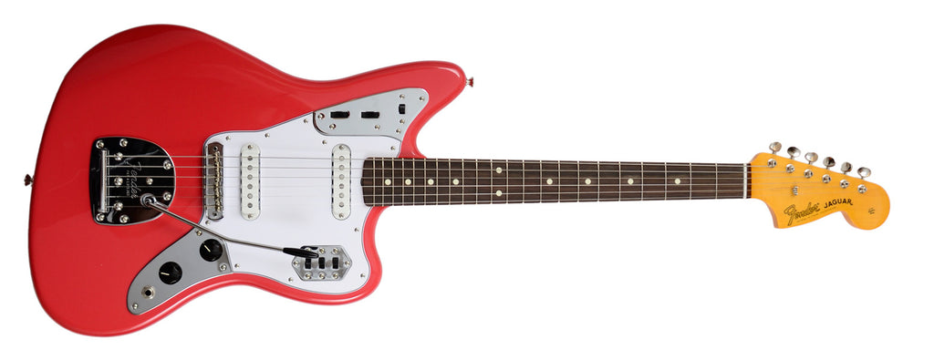 FENDER Jaguar Classic Series '60s Lacquer - La Pietra Music Planet