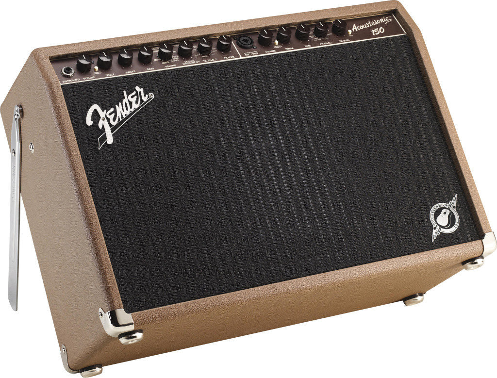 FENDER AcouStasonic 150 - La Pietra Music Planet