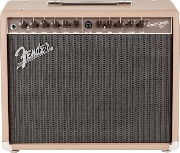 FENDER AcoustaSonic 90 - La Pietra Music Planet