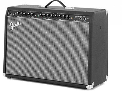 FENDER Champion 100 - La Pietra Music Planet - 1