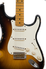 FENDER StratoCaster 62 Heavy Relic 3 Color Sun Burst - La Pietra Music Planet - 3