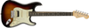 FENDER American Elite Stratocaster® HSS ShawBucker™ Ebony 3-Color Sunburst