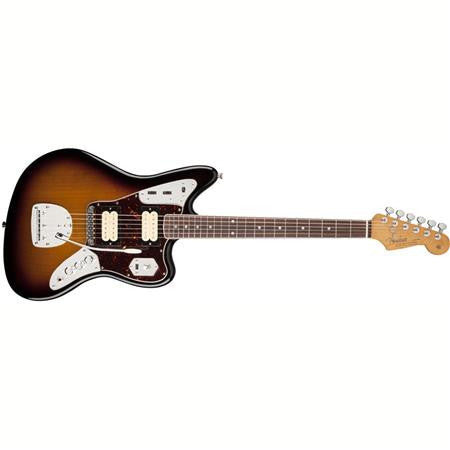 FENDER Jaguar Kurt Cobain - La Pietra Music Planet