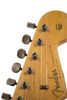 FENDER StratoCaster 62 Heavy Relic 3 Color Sun Burst - La Pietra Music Planet - 5