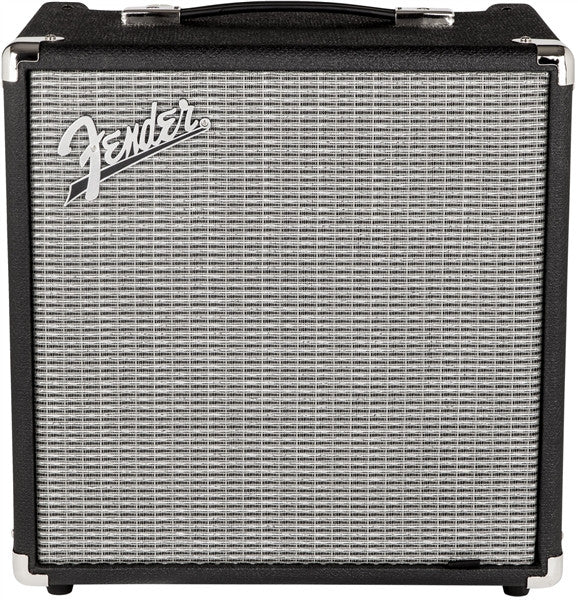 FENDER Rumble 25 - La Pietra Music Planet - 1