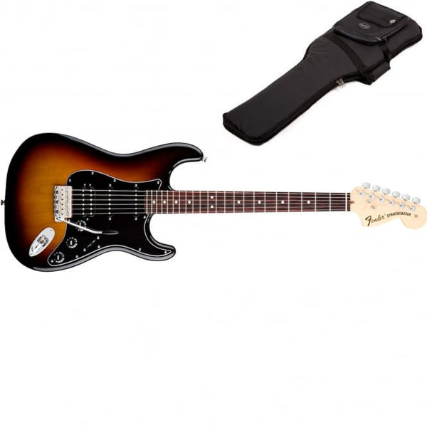 FENDER American Special Stratocaster® HSS